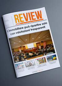 REview Web Edition - 21 maggio 2016