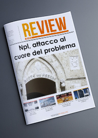 REview Web Edition - 30 luglio