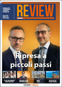 REview Web Edition - 25-31 marzo