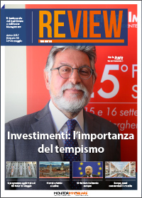REview Web Edition - 13-19 maggio
