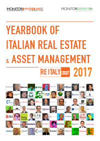 Annuario del Real Estate e del Risparmio Gestito 2017