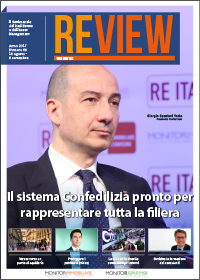 REview Web Edition - 19 agosto - 8 settembre