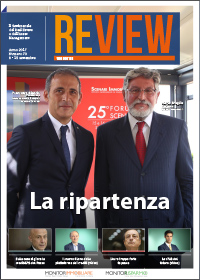 REview Web Edition - 9-15 settembre