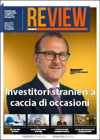 REview Web Edition - 28 ottobre - 3 novembre