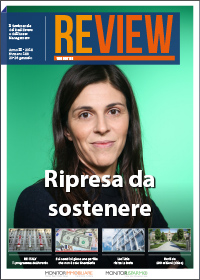REview Web Edition - 20-26 gennaio