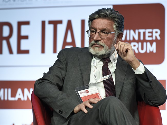reitaly2018 winter forum mario breglia