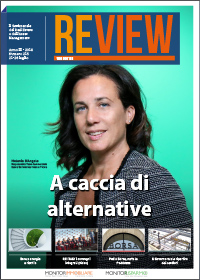 REview Web Edition - 21-26 luglio