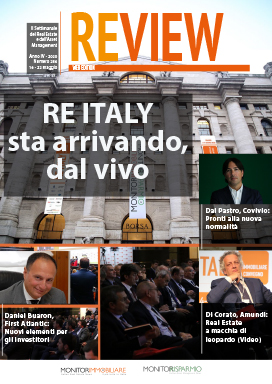 REview Web Edition - 16 - 22 maggio